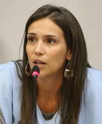 Carla Gaudensi