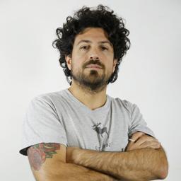 Gastón Rodríguez