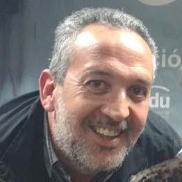 Guillermo Agustín Clarke