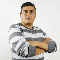 Jesús Cabral