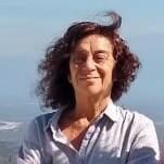 María Alicia Calvinho