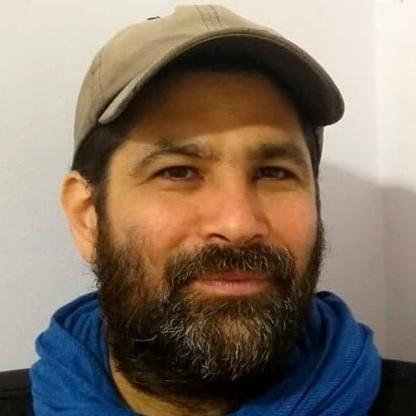 Mariano Pacheco