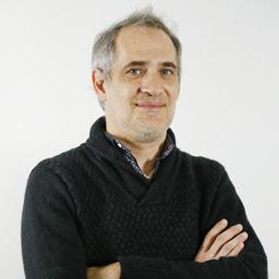 Mariano Pedrosa