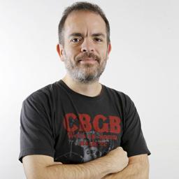 Martín Piqué