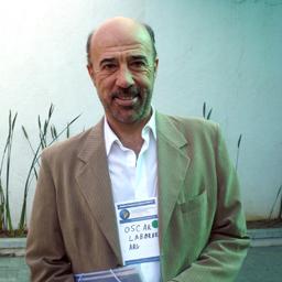 Oscar Laborde