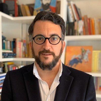 Rodrigo Ruete